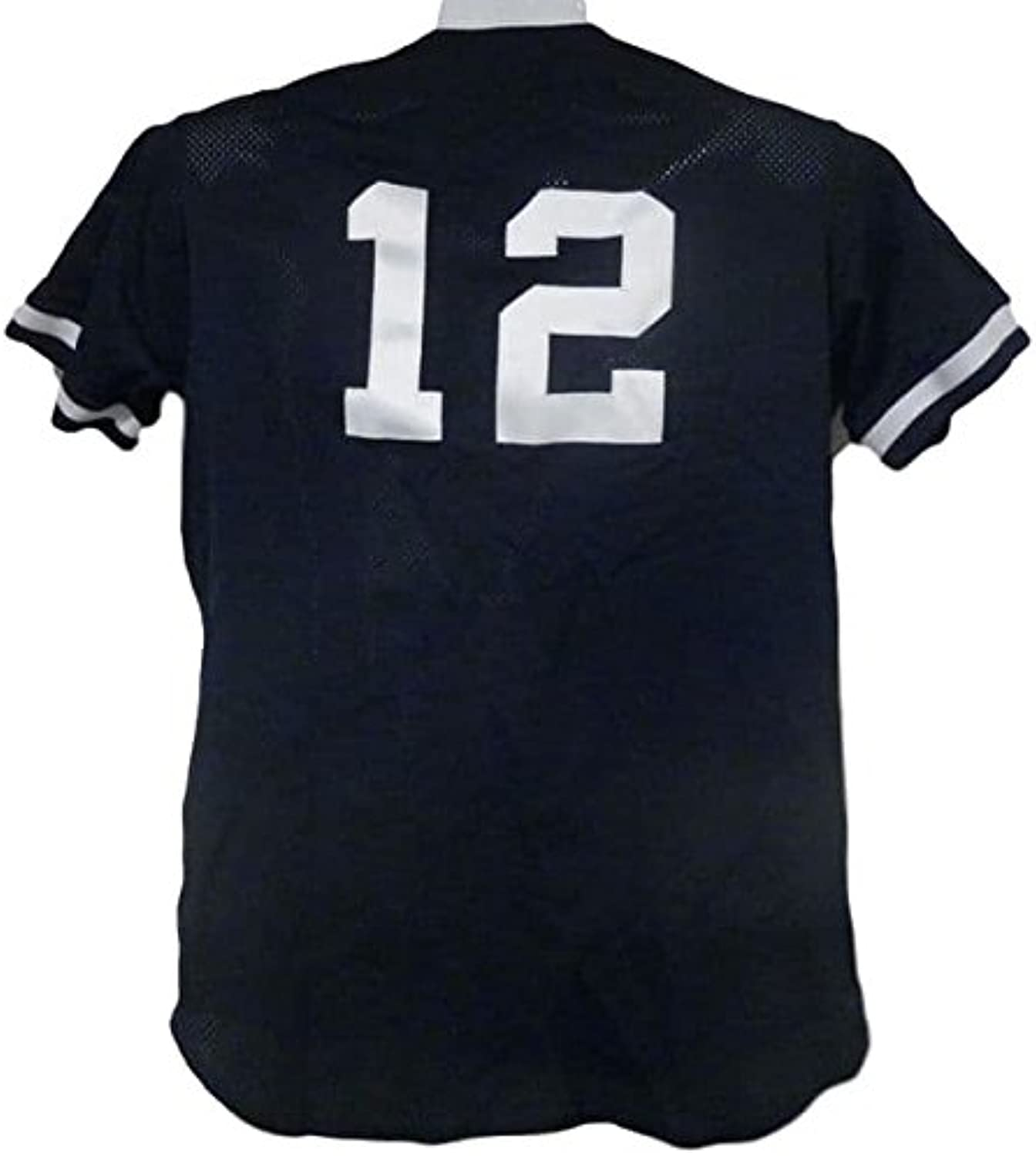 Denny Neagle Unsigned New York Yankees Game Used 2000 Batting Practice Jersey