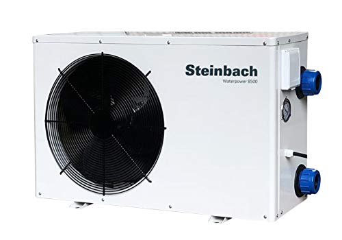 Steinbach -   Waterpower 8500