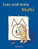 Lies und male mit Mimi
