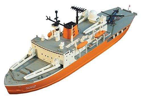 フォーサイト シールズモデルズ 1/700 南極観測船 砕氷艦 しらせ AGB5002 プラモデル SMP009