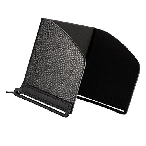 #N/A/a 7 Pulgadas Monitor Sunshade Sun Hood Cap para dji Phantom Plegable - Negro 168