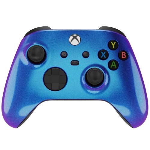 Custom Modded Rapid Fire Controller for Xbox Compatible with All Shooter Games (Chameleon)