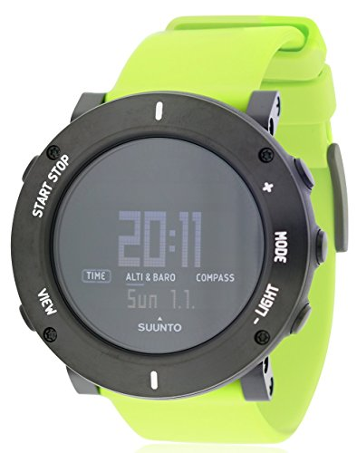 SUUNTO Core Crush Watch- Bright Colors