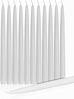 Higlow Dripless Taper Candles 12
