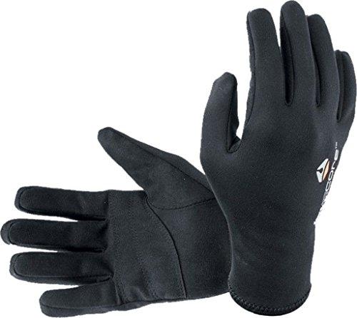 Lavacore - Standard Gloves, Black, Size L