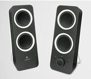 Z200 Multimedia Speakers Black Sold as 1 Each 10PACK Total 10 Each