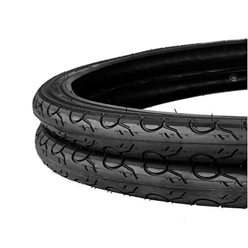 MNZDDDP Neumáticos de la Bicicleta 20 26 26 * 1.95 BMX Bike Mountain Bike Neumáticos de Bicicleta 14 16 18 20 24 26 1.5 1.25 Neumáticos de Bicicleta Pneu Ultra Light (Color : 26x1.95)