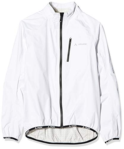 VAUDE Damen Jacke Women's Drop Jacket III, white uni, 34, 04964
