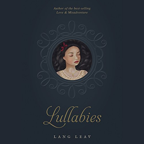 Lullabies audiobook cover art