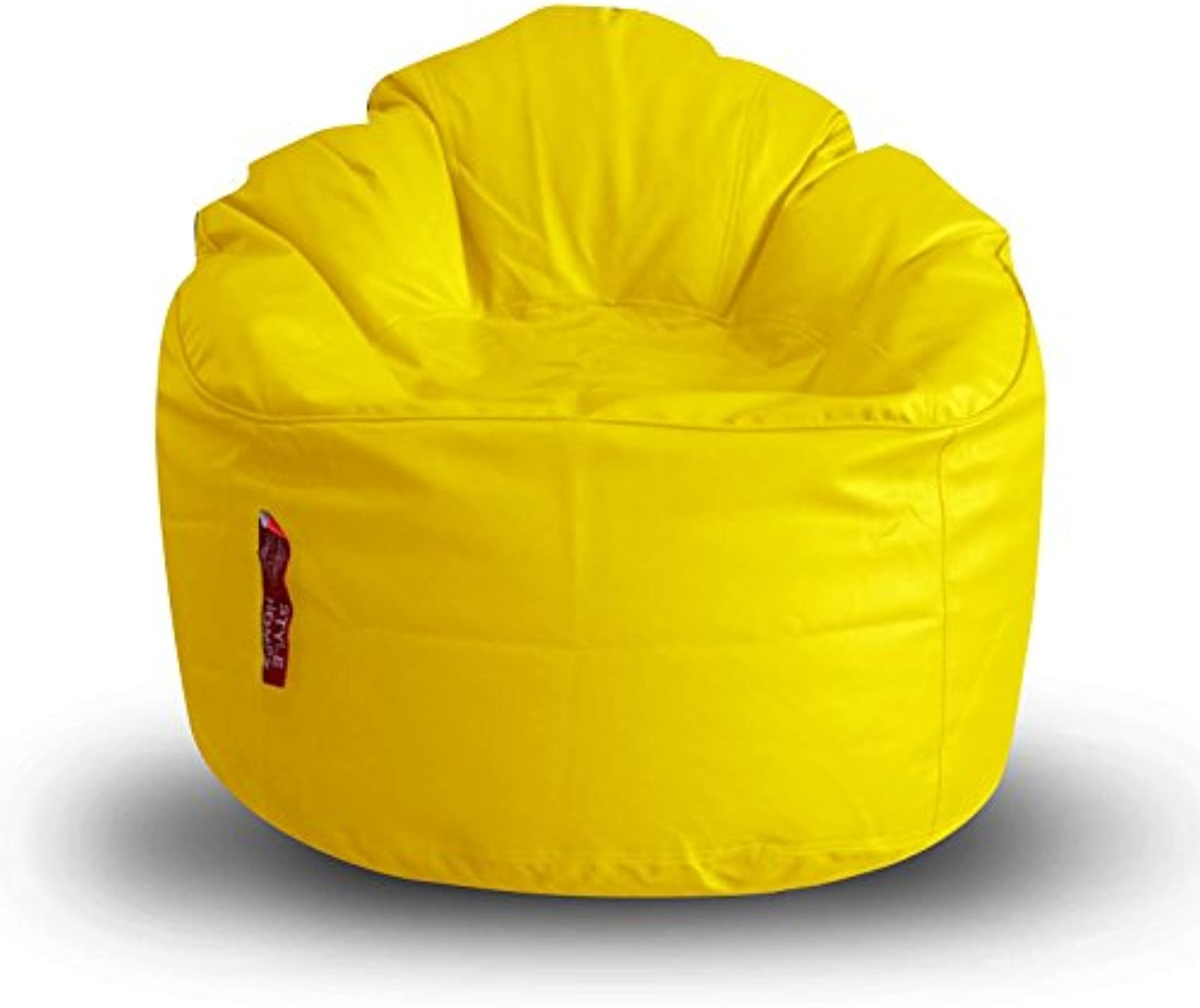 Style Homez Modern Mooda Rocker XXXL Size Yellow color Cover Only