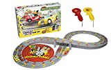 My First Scalextric G1140 Looney Tunes with Bugs Bunny vs Daffy Duck Set - Analogue