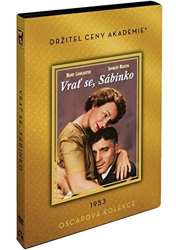 Come Back Little Sheba - Burt Lancaster [DVD]