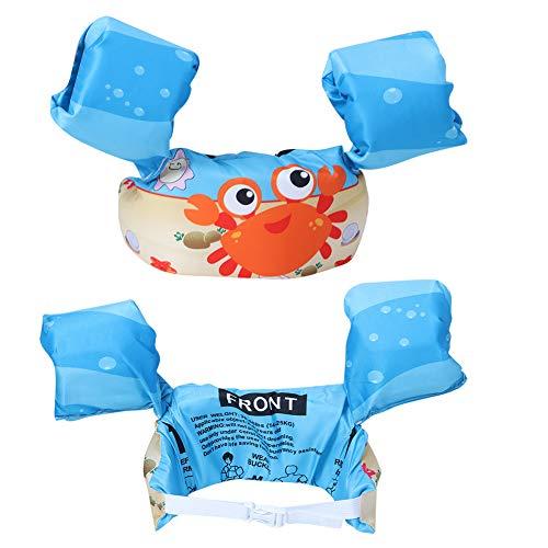 Chaleco salvavidas, almohadillas de espuma flotante no tejida y espuma 55 x 18 x 16 cm Profesional de suministro de piscina durante 2-6 años