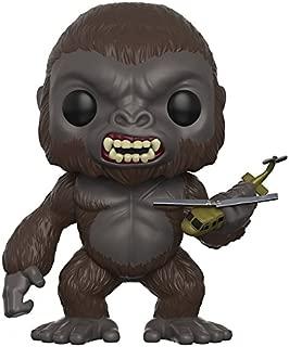 Funko POP Movies: King Kong Toy Figure