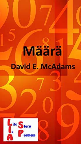 Määrä (Kirjoja matematiikka lapsille) (Finnish Edition)