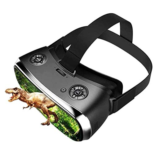 YA&NG All-In-One-3D-VR-Brille Standalone-Virtual-Reality-Headset Smart-PC-Headsets VR-Box, S900, 3G, 16 GB/PS 4 Xbox 360 / One 2-K-HDMI-Nibiru Android 5.1-Bildschirm 2560 * 1440
