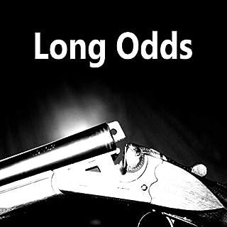 Long Odds audiobook cover art
