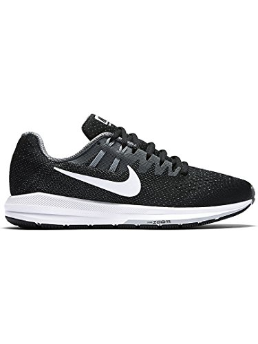 WMNS AIR Zoom Structure 20 Womens Road Running Shoes 849577-003 Size 5 B(M) US