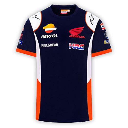 Camiseta Marc Marquez Repsol Honda M