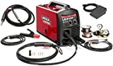 Lincoln K3461-1Tp Le31Mp Multiprocess Wirefeeder Welder with Tiggun and pedal