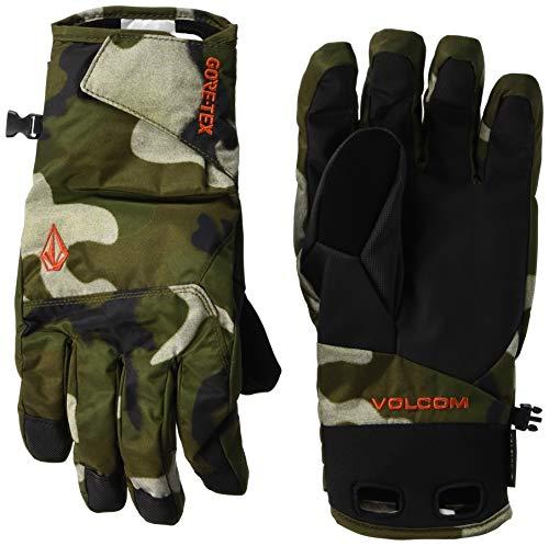 Volcom Cp2 Gore-tex Glove Herren Handschuhe M Gi-Tarnfarbe