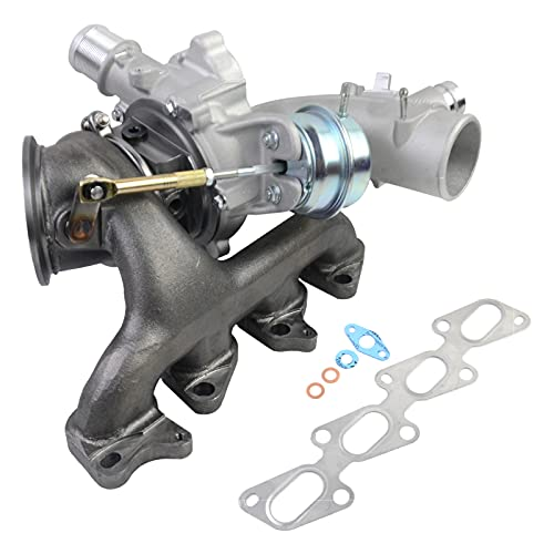 667-203 Turbo Turbocharger 55565353 Compatible with Chevrolet Chevy Cruze Sonic Trax & Buick Encore 1.4L 1.4T