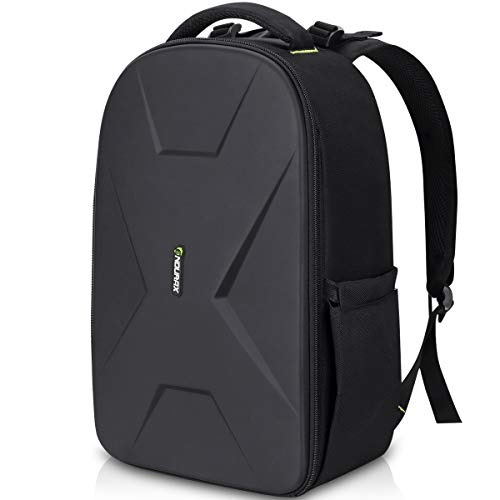 Endurax Camera Backpack for DSLR/SLR Mirrorless Cameras and Photography Accessories with 14 inches Laptop Compartment