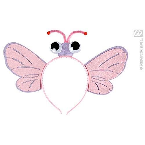 Aptafêtes - AC5157 - Serre-tête papillon enfant/adulte