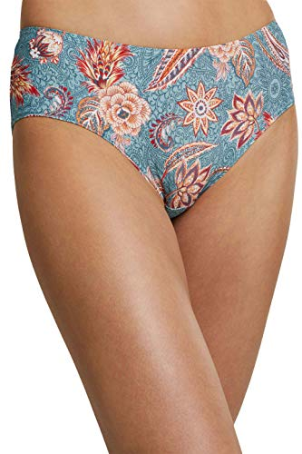 Esprit SARASA Beach NYRsexy Hipster Short Bragas de Bikini, 370, 40 para Mujer