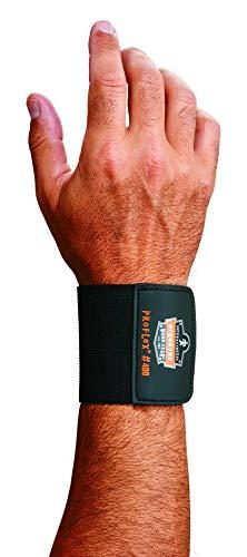ProFlex 400 - Equipo e indumentaria de seguridad, color: negro