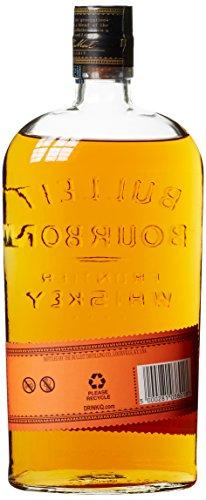 Bulleit Bourbon Frontier Whiskey - 2