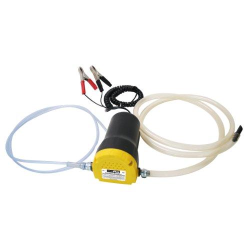 ProPlus 580220 Ölabsaugpumpe / Ölpumpe 12V 3L/min.