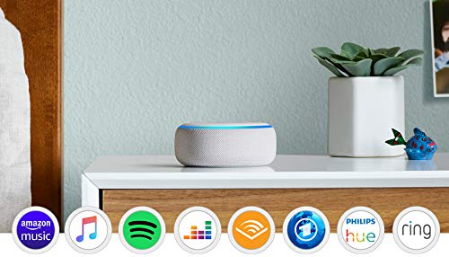 Amazon Echo Dot - Sprachassistent mit Alexa