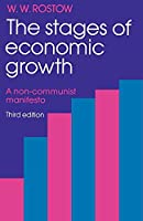 The Stages of Economic Growth 3ed