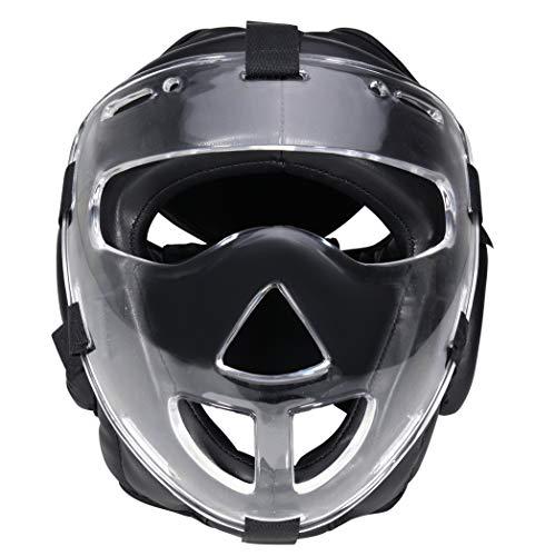 Bay Full Face Budo WP Kopfschutz mit...