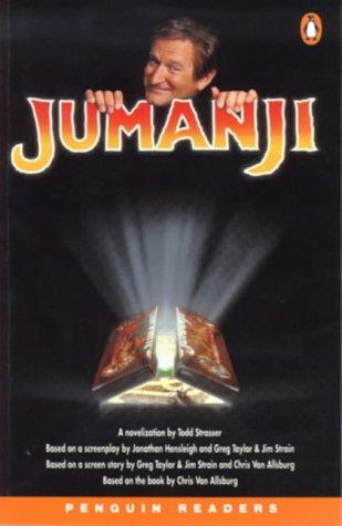 *JUMANJI                           PGRN2 (Penguin Readers: Level 2 Series)