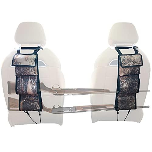 JunLiWei Seat Back Gun Rack, Truck Rifle Holder for Car...