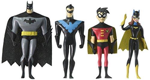 La série animée le nouveau Batman Adventures CREEPER Action Figure