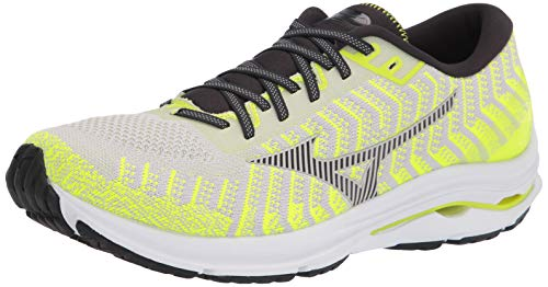 Mizuno Men's Wave Rider 24 WAVEKNIT Running Shoe