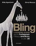 Orologio analogico uomo Bling Bling Online