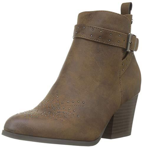 MTNG Collection Damen 57994 Kurzschaft Stiefel, Braun (Vintage Marron C47320), 39 EU
