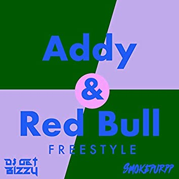 Addy and Red Bull Freestyle