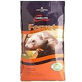 Chudley's Complete Dry Ferret Food, 15 kg