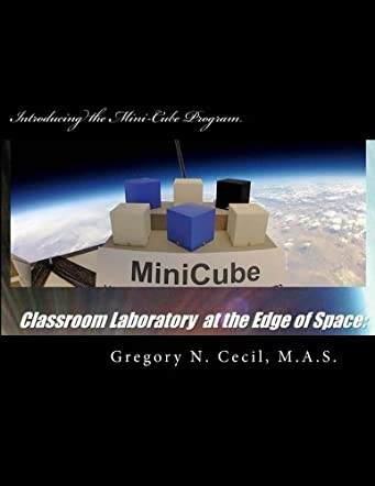 Classroom Laboratory at the Edge of Space