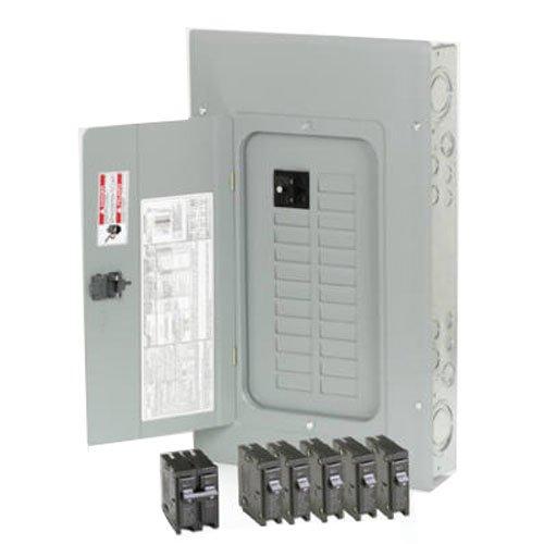 100 amp service - 1