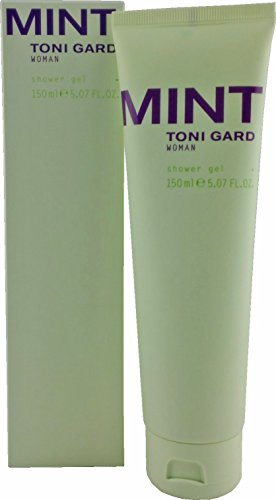 Toni Gard Woman - Mint - Shower Gel - Duschgel - 150ml