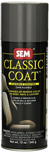 SEM 17103 Dark Gray Classic Coat - 12 oz.