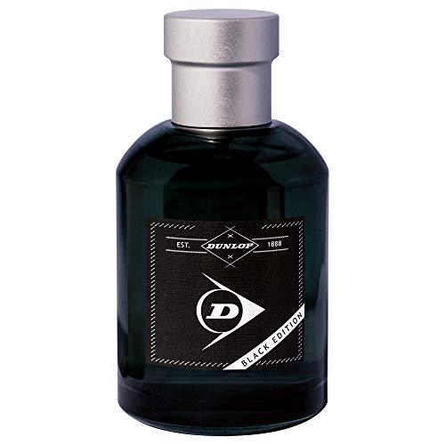 Dunlop Dunlop Black Edition for him Eau de Toilette 100ml, 315 g