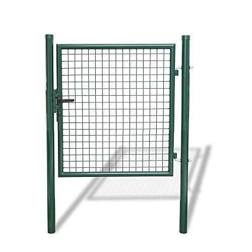 WIS -  100 x 100cm Grün