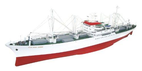 Graupner 2011 - Cap San Diego RC Modell Schiff*
